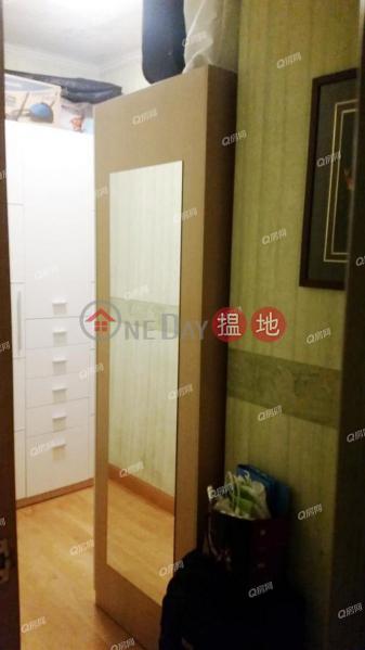 交通方便,即買即住,實用靚則《東發大廈買賣盤》-21-61錦屏街   東區香港 出售-HK$ 668萬