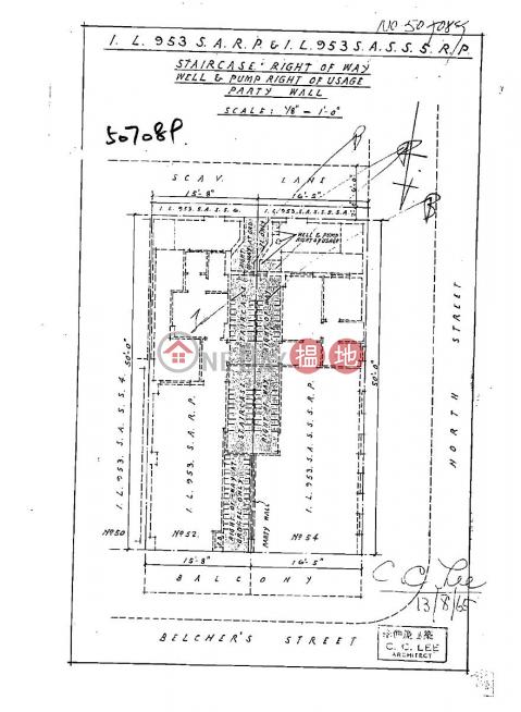 52-54 Belcher's Street   2 bedroom Mid Floor Flat for Sale 52-54 Belcher's Street(52-54 Belcher's Street)Sales Listings (XGZXQ135200081)_0