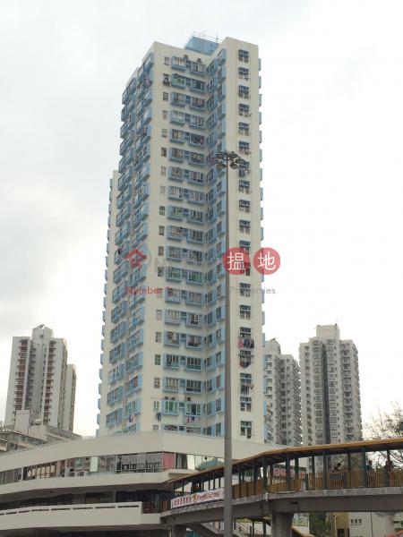豪輝花園 2座 (Block 2 Ho Fai Garden) 荃灣東|搵地(OneDay)(2)