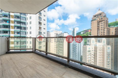 Lovely 4 bedroom on high floor with balcony & parking | For Sale|Century Tower 2(Century Tower 2)Sales Listings (OKAY-S28187)_0