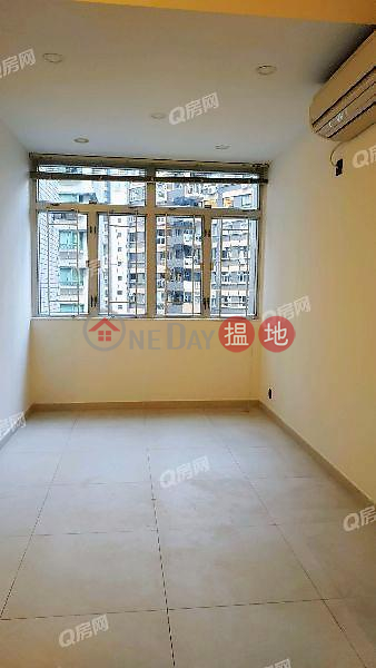 HK$ 35,000/ month | King\'s Court | Western District King\'s Court | 3 bedroom Mid Floor Flat for Rent
