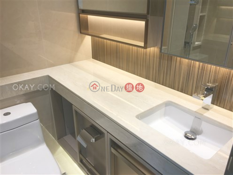 HK$ 58,000/ month, Townplace, Western District Charming 3 bedroom on high floor with balcony | Rental