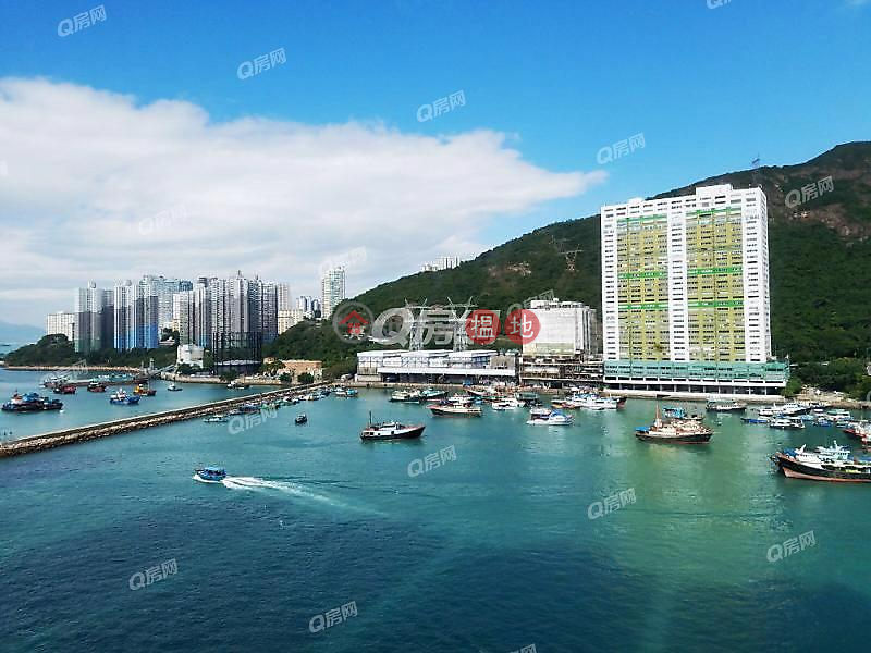 Property Search Hong Kong | OneDay | Residential | Sales Listings, South Horizons Phase 1, Hoi Ngar Court Block 3 | 3 bedroom High Floor Flat for Sale