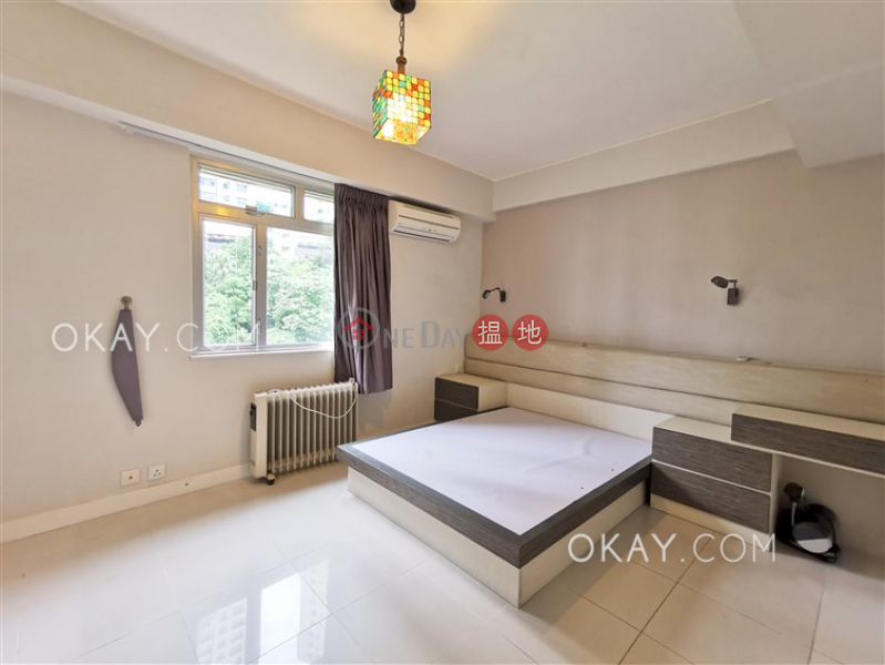 HK$ 50,000/ 月|金山花園灣仔區3房2廁,實用率高,連車位,露台《金山花園出租單位》