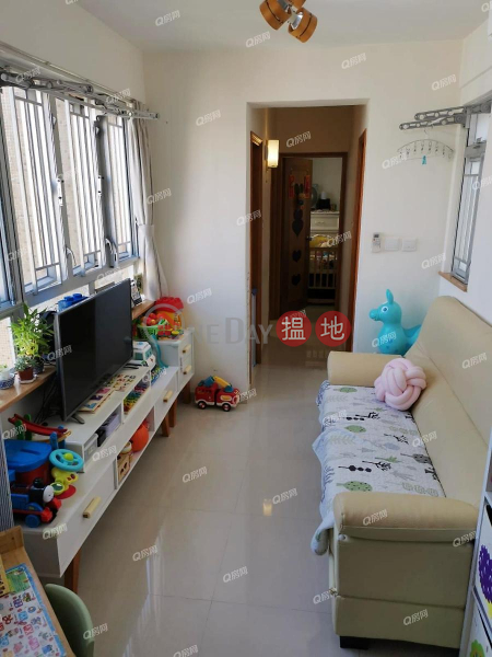 Property Search Hong Kong | OneDay | Residential, Sales Listings | Hong Sing Gardens Block 5 | 2 bedroom High Floor Flat for Sale