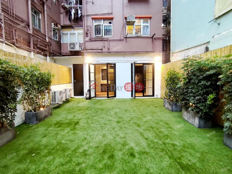 華利樓 低層住宅 出售樓盤-HK$ 650萬