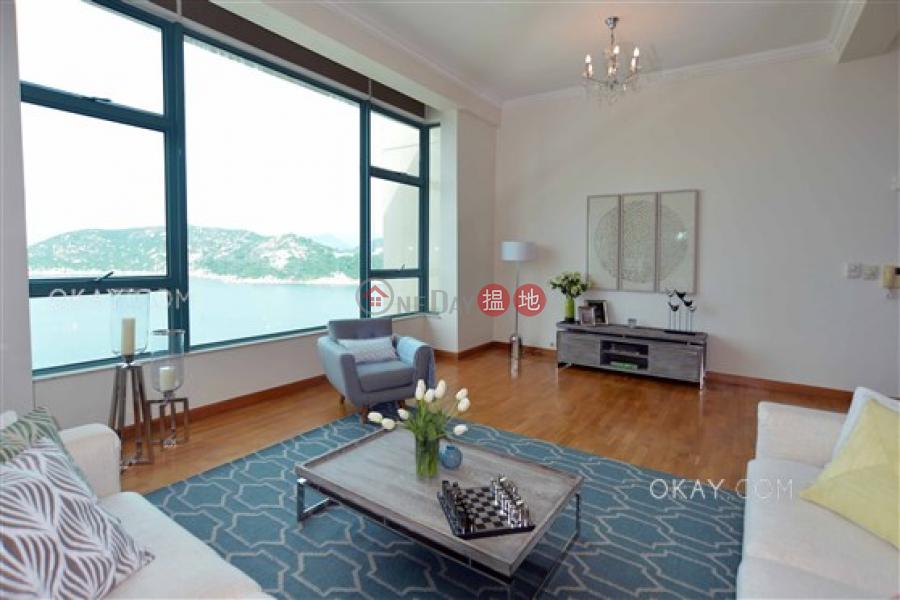 5房4廁,海景,星級會所,連車位《富豪海灣1期出售單位》 88黃麻角道   南區-香港出售HK$ 7,500萬