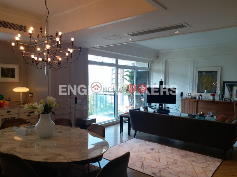 西半山兩房一廳筍盤出售|住宅單位-1A寶珊道 | 西區-香港|出售-HK$ 4,700萬