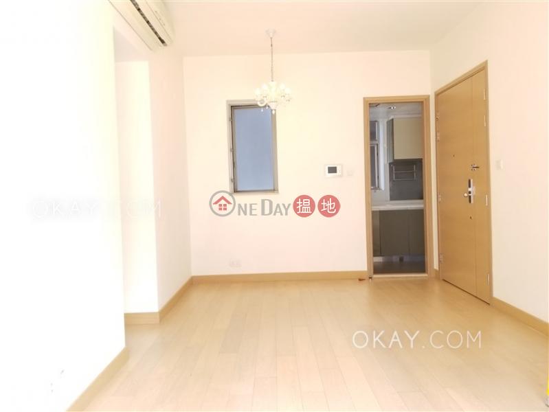 Elegant 3 bedroom with balcony | Rental, 8 First Street | Western District, Hong Kong Rental | HK$ 45,000/ month