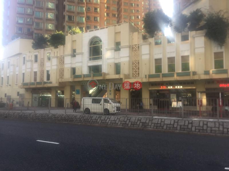 Block 3 La Cite Noble (Block 3 La Cite Noble) Hang Hau|搵地(OneDay)(2)
