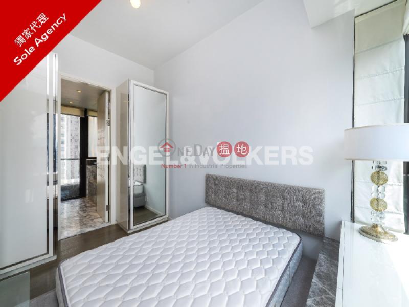 蘇豪區一房筍盤出售|住宅單位|1加冕臺 | 中區香港出售-HK$ 1,398萬