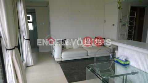 2 Bedroom Flat for Sale in Soho Central DistrictVilla Serene(Villa Serene)Sales Listings (EVHK97965)_0