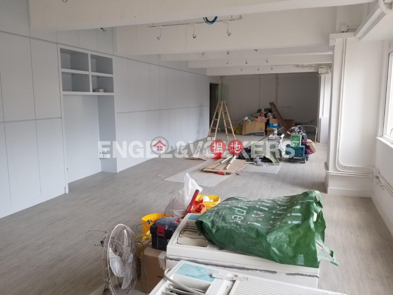 Studio Flat for Rent in Wong Chuk Hang | 44 Wong Chuk Hang Road | Southern District | Hong Kong | Rental | HK$ 39,000/ month