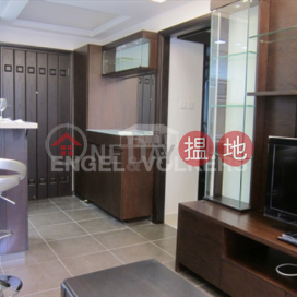 1 Bed Flat for Sale in Mid Levels West|Western DistrictAll Fit Garden(All Fit Garden)Sales Listings (EVHK44103)_3