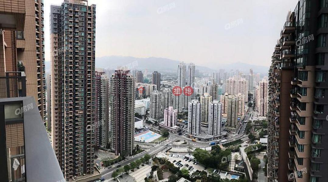 罕有高層單邊開揚兩房吉售《Yoho Town 2期 YOHO MIDTOWN買賣盤》|9元龍街 | 元朗香港-出售HK$ 830萬