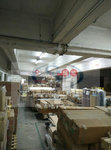 禎昌工業大廈中層工業大廈出租樓盤|HK$ 140,000/ 月