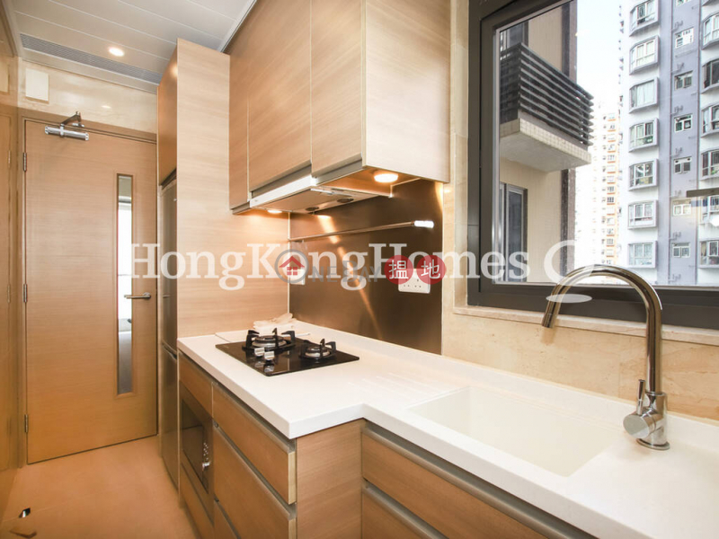 HK$ 25,000/ month | 18 Catchick Street, Western District | 2 Bedroom Unit for Rent at 18 Catchick Street