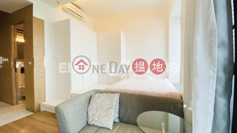 1 Bed Flat for Sale in Wan Chai|Wan Chai DistrictThe Gloucester(The Gloucester)Sales Listings (EVHK100102)_0