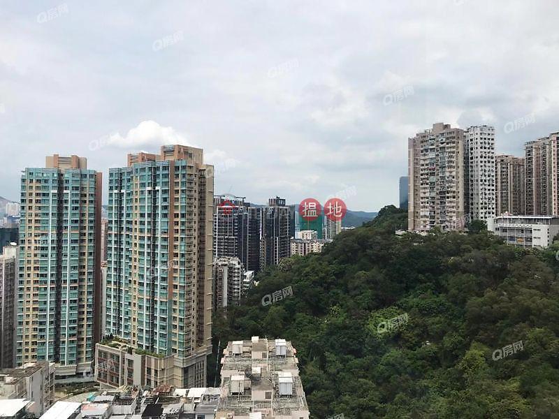 HK$ 33,800/ 月形品東區形品 罕有3房套 有匙 靚裝《形品租盤》
