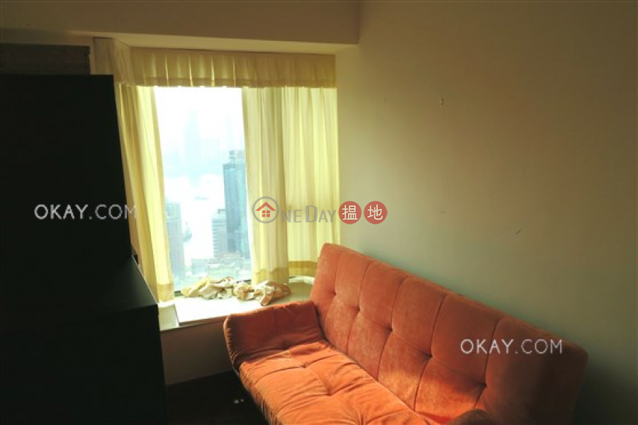 Property Search Hong Kong | OneDay | Residential, Sales Listings | Unique 3 bedroom on high floor with sea views | For Sale