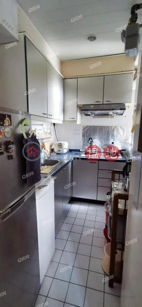 Ko Nga Court | 3 bedroom Low Floor Flat for Sale 9 High Street | Western District | Hong Kong | Sales, HK$ 10.8M