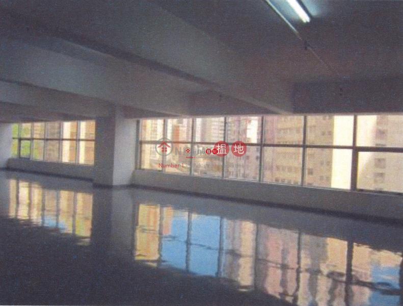 香港搵樓|租樓|二手盤|買樓| 搵地 | 工業大廈出租樓盤-美達中心