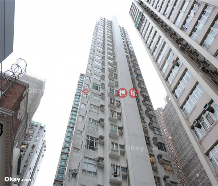 Property Search Hong Kong | OneDay | Residential, Rental Listings, Cozy 1 bedroom in Mid-levels West | Rental