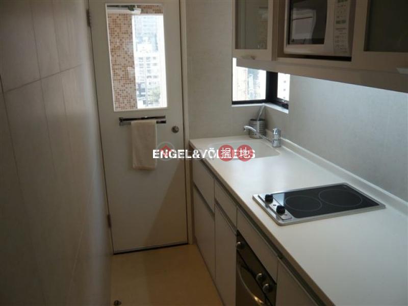 蘇豪區一房筍盤出租|住宅單位-6-8些利街 | 中區|香港-出租|HK$ 26,500/ 月