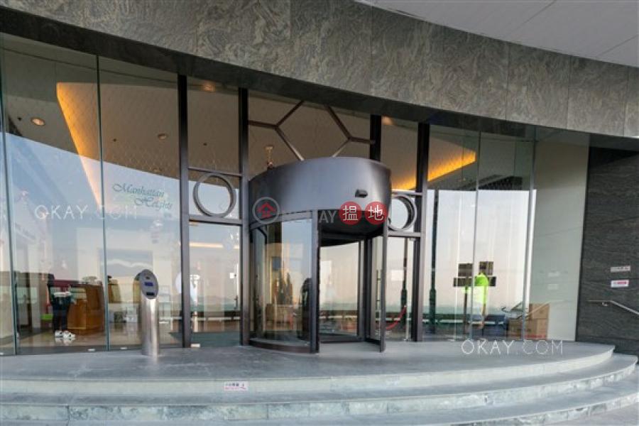 1房1廁《高逸華軒出售單位》-28新海旁街 | 西區|香港-出售|HK$ 1,230萬