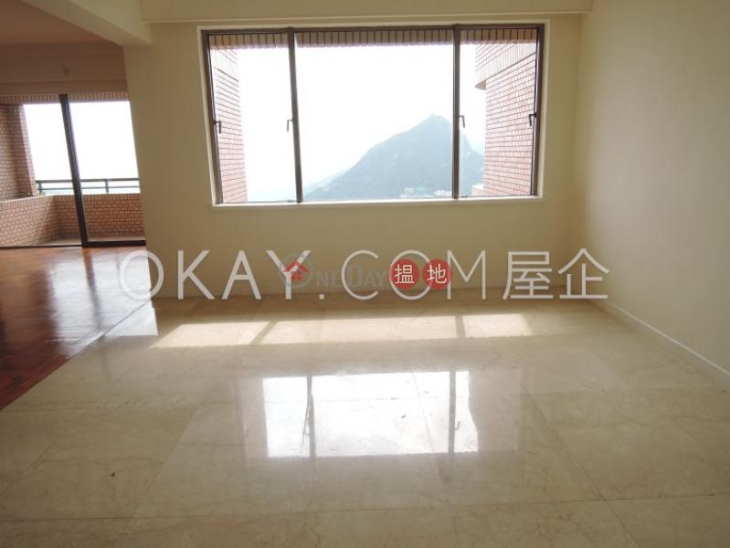 3房4廁,實用率高,極高層,星級會所陽明山莊 眺景園出租單位|陽明山莊 眺景園(Parkview Corner Hong Kong Parkview)出租樓盤 (OKAY-R32547)
