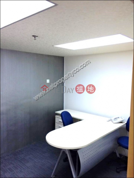 Fully Fitted Office Unit for Rent in Sheung Wan 19-25 Jervois Street | Western District Hong Kong Rental HK$ 22,000/ month
