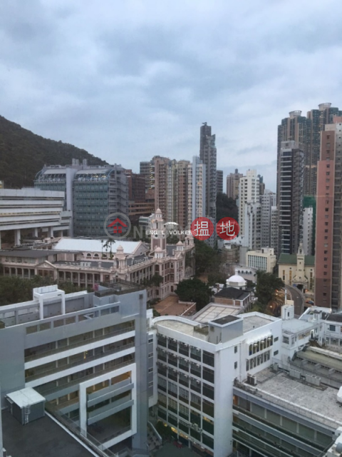 3 Bedroom Family Flat for Rent in Sai Ying Pun The Summa(The Summa)Rental Listings (EVHK40493)_0