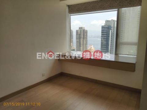 3 Bedroom Family Flat for Sale in Sai Ying Pun|Island Crest Tower 1(Island Crest Tower 1)Sales Listings (EVHK87877)_0