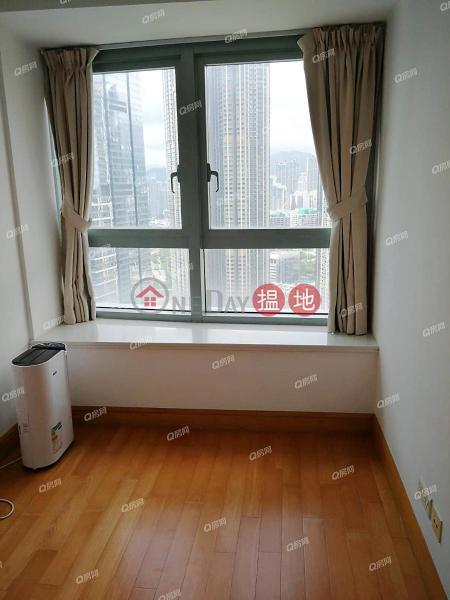 The Harbourside Tower 2 | 2 bedroom Mid Floor Flat for Rent | The Harbourside Tower 2 君臨天下2座 Rental Listings