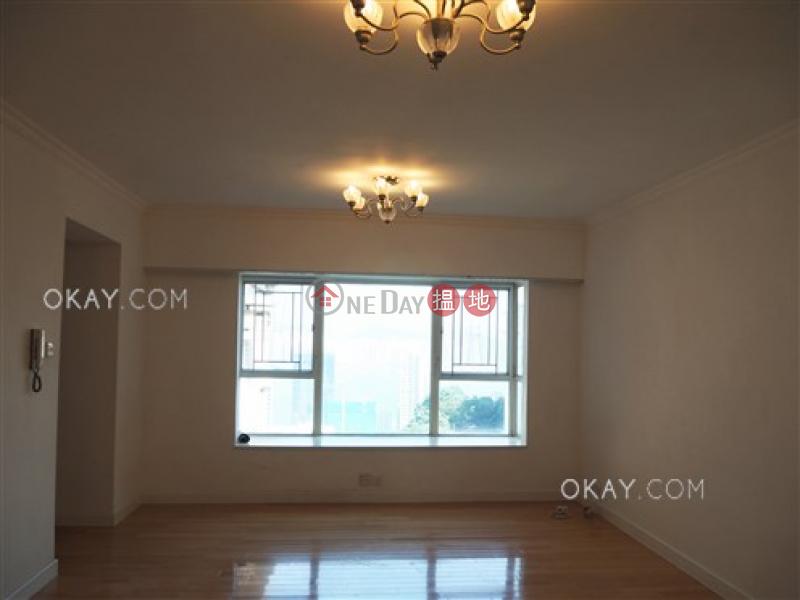 2房2廁,極高層,星級會所,連車位《寶馬山花園出租單位》1寶馬山道 | 東區|香港-出租-HK$ 38,000/ 月