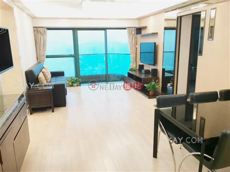 3房2廁,極高層,海景,星級會所《嘉亨灣 3座出租單位》-38太康街 | 東區香港-出租|HK$ 55,000/ 月