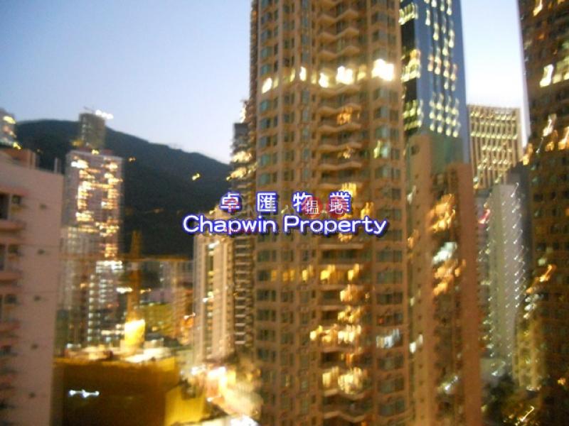 high floor 39-49 Wan Chai Road | Wan Chai District | Hong Kong | Sales | HK$ 4.6M