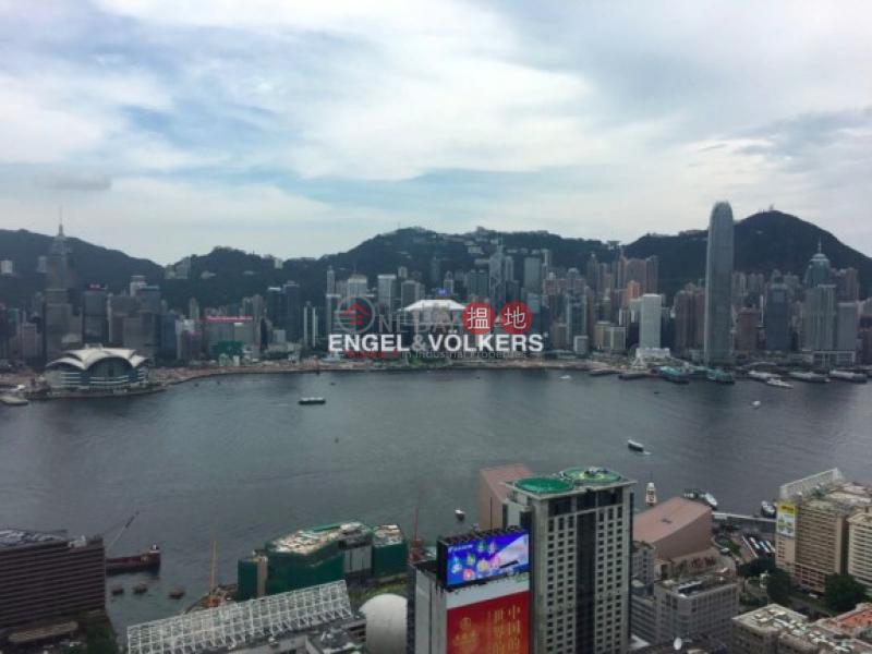 Renta Listings at The Masterpiece, Tsim Sha Tsui | The Masterpiece 名鑄 Rental Listings