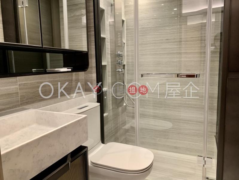 1房1廁,實用率高,星級會所,露台本舍出租單位 本舍(Townplace Soho)出租樓盤 (OKAY-R385892)