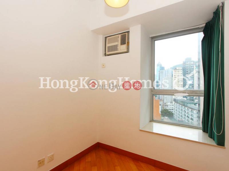 香港搵樓 租樓 二手盤 買樓  搵地   住宅-出租樓盤 Manhattan Avenue兩房一廳單位出租