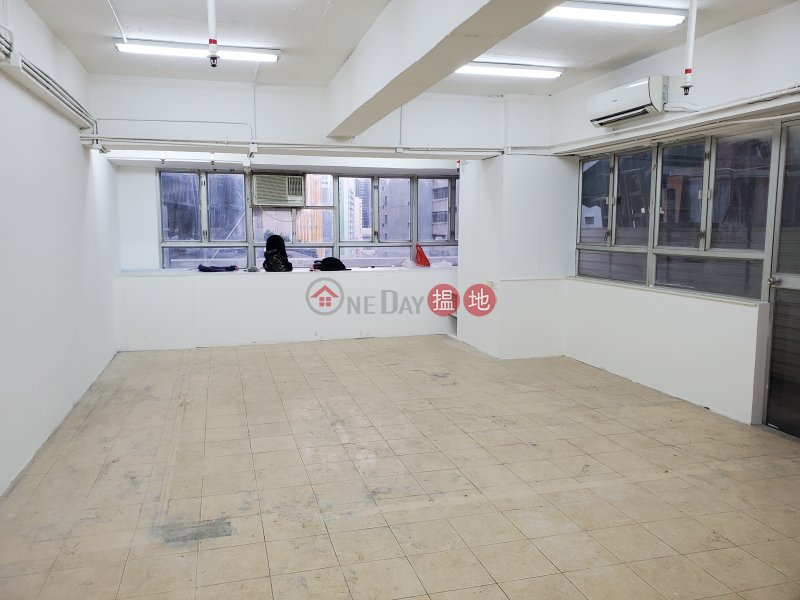 **Rarely connected to the platform unit** have a key to view|好景工業大廈(Goodview Industrial Building)出租樓盤 (JOHNN-6278850656)