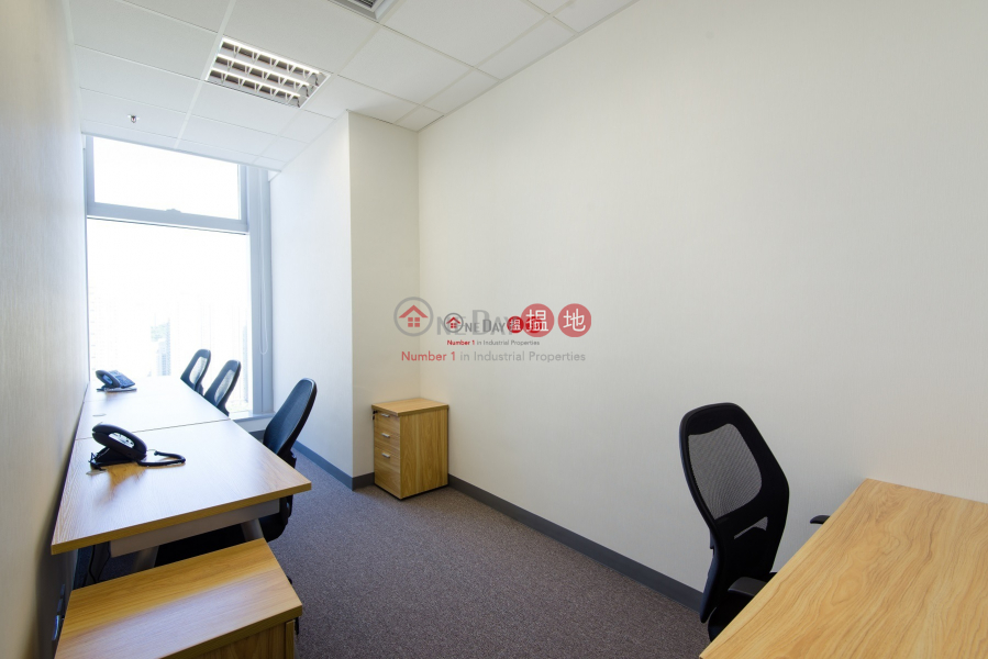 Billion Plaza 2 Very High Office / Commercial Property Rental Listings HK$ 4,800/ month