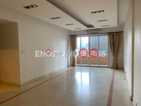3 Bedroom Family Flat for Rent in Central Mid Levels|Best View Court(Best View Court)Rental Listings (EVHK89542)_0