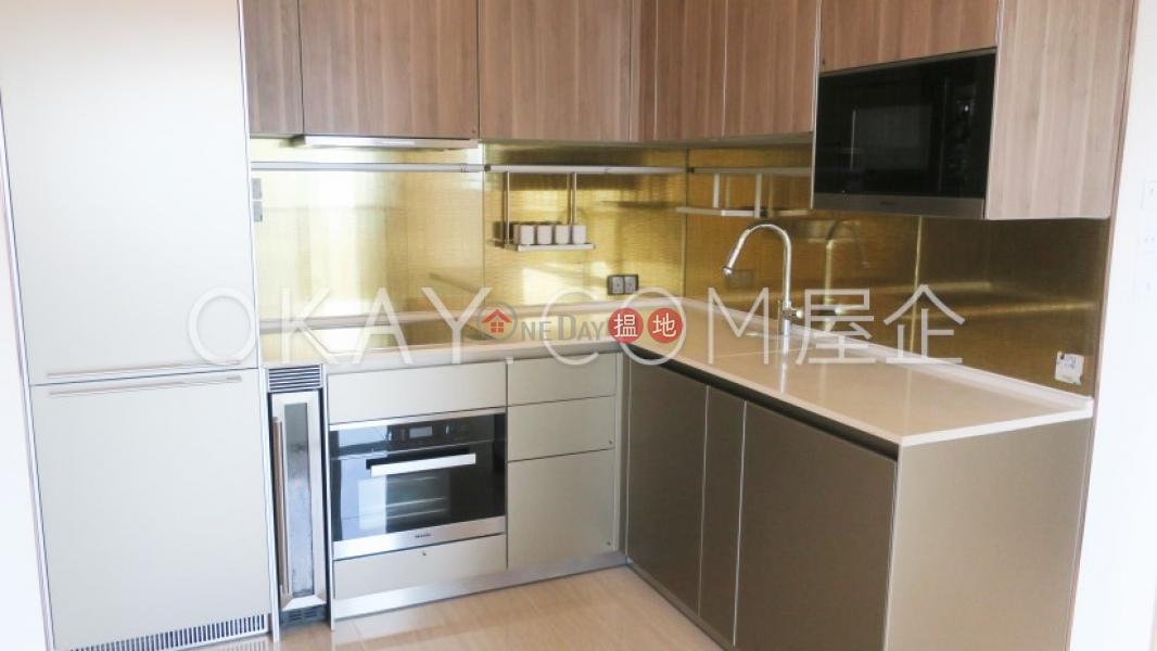 HK$ 32,000/ 月巴丙頓山|西區|2房1廁,星級會所,連租約發售,露台巴丙頓山出租單位