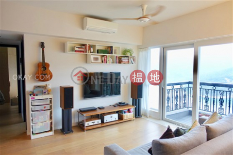 Unique 2 bedroom with sea views, balcony | For Sale|Redhill Peninsula Phase 1(Redhill Peninsula Phase 1)Sales Listings (OKAY-S21995)_0
