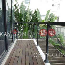 Lovely house with terrace, balcony   For Sale