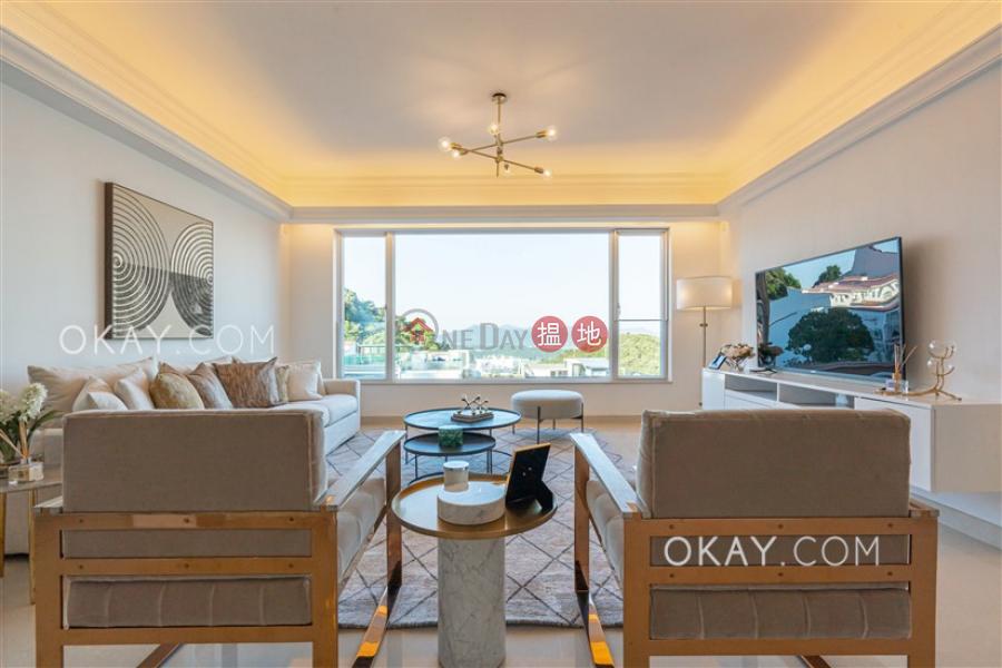4房4廁,實用率高,海景,連車位松濤苑出租單位 248清水灣道   西貢 香港-出租-HK$ 68,000/ 月