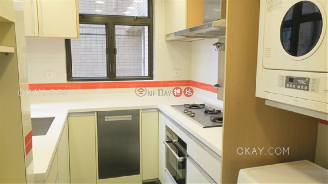 Beautiful 3 bedroom on high floor | Rental | 10 Tregunter Path | Central District, Hong Kong, Rental HK$ 75,000/ month
