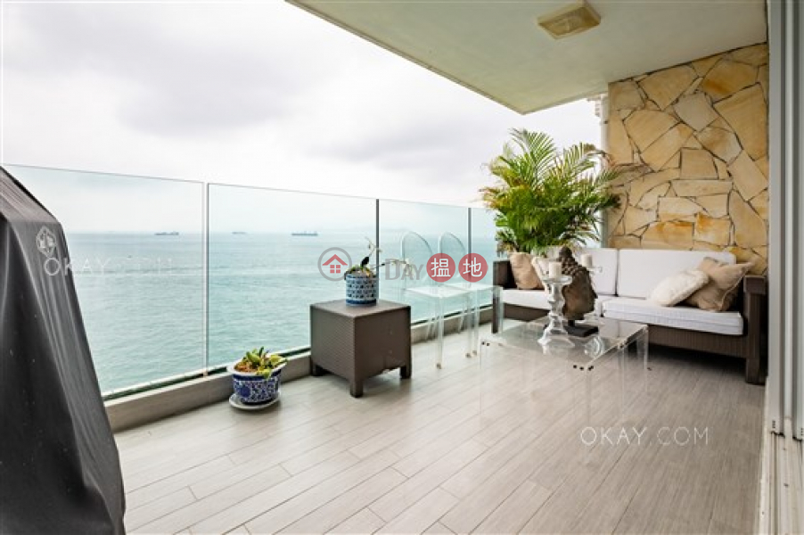 Property Search Hong Kong | OneDay | Residential | Rental Listings | Beautiful 3 bedroom with balcony & parking | Rental
