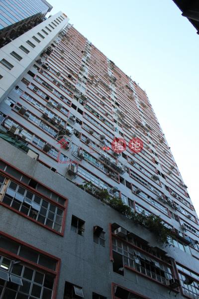 順力工業大厦|荃灣順力工業大廈(Sunwise Industrial Building)出租樓盤 (forti-01590)